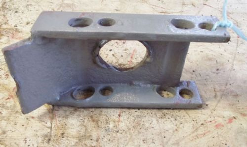 Tractor Hitch Part~